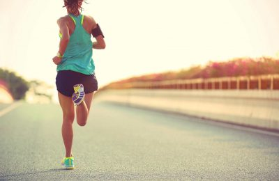 The Many Health Benefits of Running